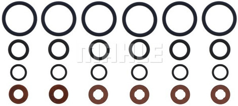 MAHLE GS33484 FUEL INJECTOR SEAL KIT (03-07 CUMMINS)