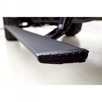 AMP RESEARCH 78239-01A POWERSTEP XTREME-18 RAM 1500,18-21 RAM 2500/3500, ALL CABS EX MEGA CB W/AIRRIDE