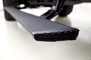 AMP RESEARCH 78236-01A POWERSTEP XTREME RUNNING BOARD - 20-21 FORD F-250/350/450, ALL CABS