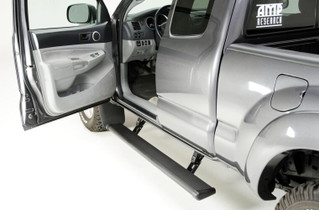 AMP RESEARCH 75142-01A POWERSTEP 05-15 TOYOTA TACOMA, DOUBLE CAB
