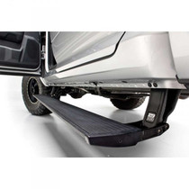 AMP RESEARCH 76153-01A POWERSTEP (PLUG-N-PLAY) 2015-2021 GM COLORADO/CANYON (EXTENDED & CREW CAB)