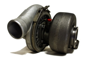 AREA DIESEL SERVICES 70-4000 H1C Turbocharger
