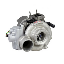 AREA DIESEL SERVICES 70-4012 6.7L HE351VGT TURBOCHARGER (07.5-12 CUMMINS)