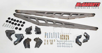 MCGAUGHY'S SUSPENSION 57218 TRACTION BAR KIT FOR 2005-2016 FORD F250 4WD