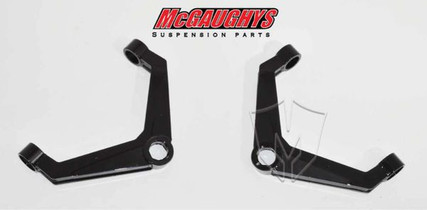 MCGAUGHY'S SUSPENSION 52151 UPPER CONTROL ARMS FOR 2002-2010 GM 2500/3500 2WD/4WD