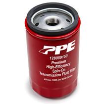 PPE 128059150 PREMIUM HIGH-EFFICIENCY SPIN-ON TRANSMISSION FLUID FILTER