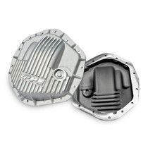 PPE 238051000 HEAVY-DUTY CAST ALUMINUM REAR DIFFERENTIAL COVER RAW - RAM/GM
