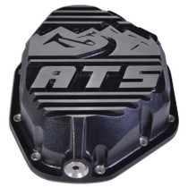 ATS DIESEL 4029805116 REAR DIFFERENTIAL COVER - DANA 80