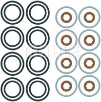 MAHLE 6.0L FUEL INJECTION NOZZLE SEAL KIT (03-07 POWERSTROKE)