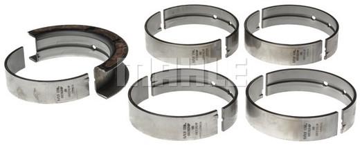 MAHLE 6.0L Main Bearing Set (03-10 POWERSTROKE)