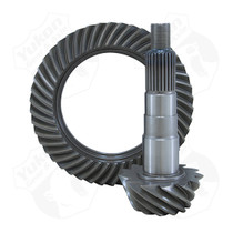 YUKON GEAR AND AXLE YG D30S-456TJ HIGH PERFORMANCE YUKON RING & PINION REPLACEMENT GEAR SET (JEEP MODELS)