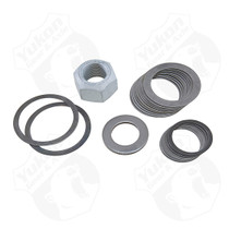 YUKON GEAR AND AXLE SK 707068 REPLACEMENT CARRIER SHIM KIT (CHEVY/DODGE/FORD/GMC TRUCKS)