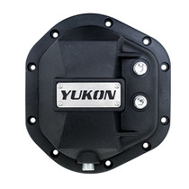 YUKON GEAR AND AXLE YHCC-D44 HARDCORE DIFF COVER (CHEVY/FORD/DODGE/GMC TRUCKS)
