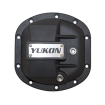 YUKON GEAR AND AXLE YHCC-D30 HARDCORE DIFF COVER (JEEP MODELS)