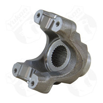 YUKON GEAR AND AXLE YY D44-1310-26S REPLACEMENT YOKE (CHEVY/DODGE/FORD/GMC TRUCK)