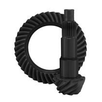 YUKON GEAR AND AXLE YGD30JL-488R RING & PINION GEARS FOR JEEP WRANGLER JL FRONT (18-20 JEEP WRANGLER JL NON-RUBICON)