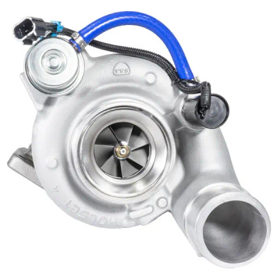 INDUSTRIAL INJECTION 4037001SE 2004.5-2007REMAN STOCK REPLACEMENT 5.9L TURBO