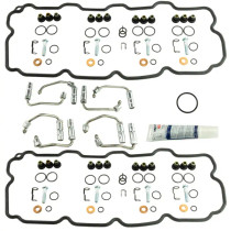 INDUSTRIAL INJECTION 412602 2001-2004 6.6 LB7 INJECTOR INSTALL KIT