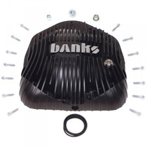 BANKS 19269 DIFFERENTIAL COVER KIT 11.5/11.8-14 BOLT 2001-2019 GM 2500HD/3500HD | 2003-2018 DODGE RAM 2500/3500* (WITH AA14-11.5 AXLE)