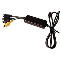 EDGE PRODUCTS 98107 CTS3 CAMERA ADAPTER CABLE