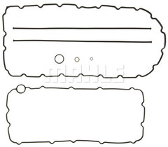 MAHLE 6.4L Engine Oil Pan Gasket Set (08-10 POWERSTROKE)