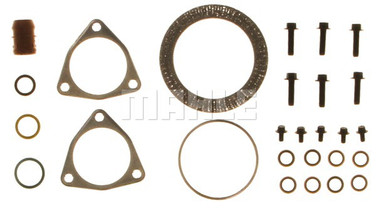 MAHLE 6.4L Turbocharger Mounting Gasket Set (08-10 POWERSTROKE)