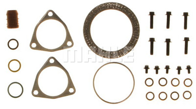 MAHLE GS33566 TURBOCHARGER MOUNTING GASKET SET 2008-2010 FORD 6.4L POWERSTROKE
