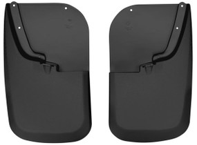 HUSKY LINERS 57681 REAR MUD GUARDS (2011-2016 Ford F-250/350 Super Duty)