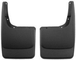 HUSKY LINERS 57601 REAR MUD GUARDS (2004-2014 Ford F-150)