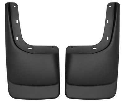 HUSKY LINERS 57591 REAR MUD GUARDS (2004-2014 Ford F-150)