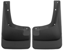 HUSKY LINERS 56401 FRONT MUD GUARDS (1999-2007 Ford F-250/350)