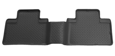 HUSKY LINERS 63871 2ND SEAT FLOOR LINER (1999-2007 Ford F-250/350)