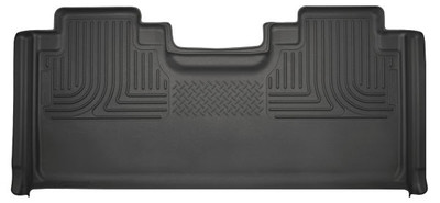 HUSKY LINERS 19361 2ND SEAT FLOOR LINER (FULL COVERAGE) (2015-2020 Ford F-150)