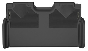 HUSKY LINERS 19371 2ND SEAT FLOOR LINER (FULL COVERAGE) (2015-2021 Ford F-150/350/450)