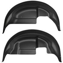 HUSKY LINERS 79151 REAR WHEEL WELL GUARDS (2017-2020 Ford F-150 Raptor)