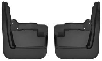 HUSKY LINERS 58271 FRONT MUD GUARDS (2019-2021 GMC Sierra 1500)