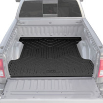 HUSKY LINERS 16010 HEAVY DUTY BED MAT (2017-2021 Ford F-250/350)