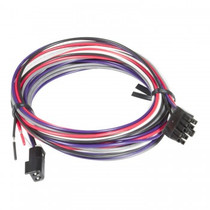 AUTOMETER 5226 WIRE HARNESS, TEMPERATURE, STEPPER MOTOR, REPLACEMENT UNIVERSAL