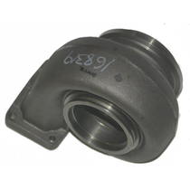 STAINLESS DIESEL EXH-S4T487   T-4 87MM S400 EXHAUST HOUSING