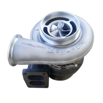 STAINLESS DIESEL SD5B475/87.T4/T6-SC | SUPERCORE 5B475/87 T-4/T-6 TURBO 5.00