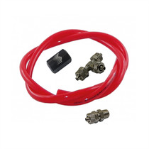 SNOW PERFORMANCE SNO-40040 Water-Methanol Dual Nozzle Upgrade Quick-Connect Fittings