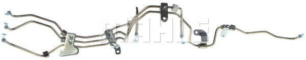 MAHLE GS33712 FUEL RAIL SUPPLY LINE 2011-2017 FORD 6.7L POWERSTROKE