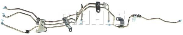 MAHLE 6.7L High Pressure Fuel Rail Supply Tube (11-15 POWERSTROKE)