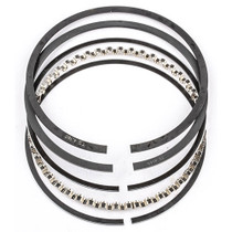 MAHLE PISTON RING SET .040 (ALL 8 CYLINDERS) (VIN 1,2,6, 9 & D) 01-10 CHEVY DURAMAX