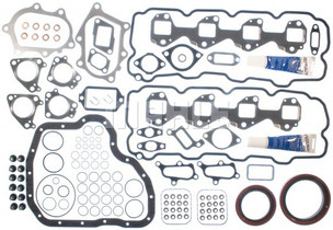 MAHLE 6.6L Engine Kit Gasket Set (01-04 Duramax) VIN 1