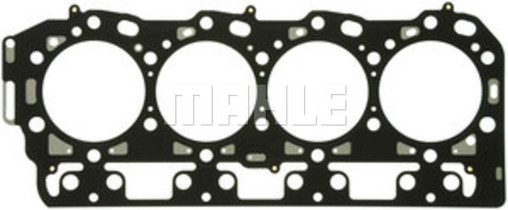 MAHLE 6.6L Cylinder Head Gasket Left Wave-Stopper 1.05mm (01-09 DURAMAX)
