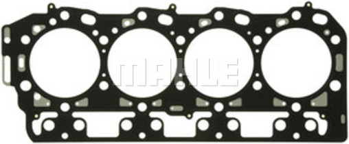 MAHLE 6.6L Cylinder Head Gasket Right Wave-Stopper 1.05mm (01-09 DURAMAX)