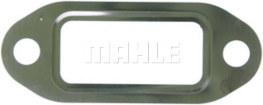 MAHLE 6.6L Exhaust Gas Recirculation Valve Gasket (04-05 DURAMAX) VIN 1 2