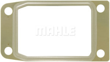 MAHLE 6.6L Throttle Body Gasket (06-08 DURAMAX) VIN 2 D