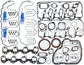 MAHLE 6.6L Model Engine Kit Gasket Set (07-09 DURAMAX) VIN 6